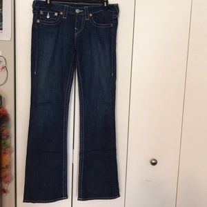 Blue jeans Size 29 by True Religion